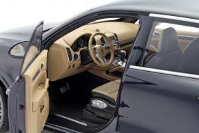 Modellautos Porsche Cayenne II 1:18