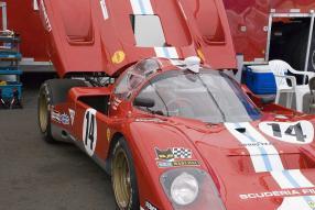 Ferrari 512S 1970