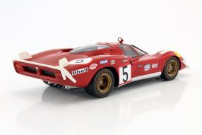 Modellautos Ferrari 512S 1:18