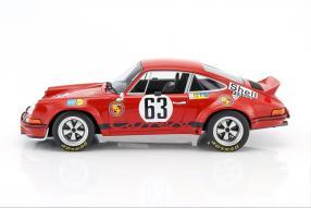Porsche 911 RSR 1973 1:18