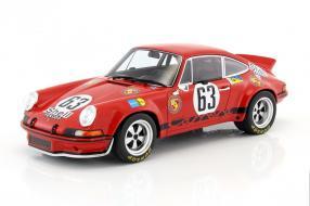 Modellautos Porsche 911 RSR 1973 1:18