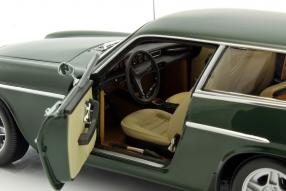 Innenraum Modellautos Volvo P1800 ES 1:18