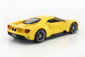 Modellautos Ford GT 1:18