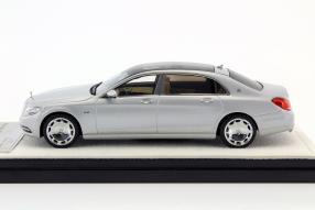 Maybach Modellautos 1:43