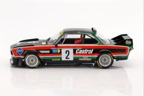 Modellautos BMW 3.0 CSL Luigi 1976 1:18