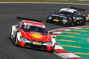 BMW Nürburgring