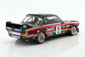 Modelcars BMW 3.0 CSL Luigi 1976 1:18