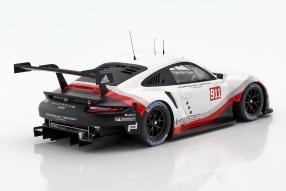 Modellautos Porsche 911 GT3 RSR 2017 1:18
