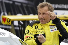 Richy Müller Tatort am Nürburgring