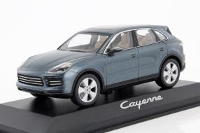 Porsche Cayenne III 1:43