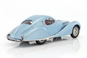 modelcars Modellautos Talbot Lago Coupe T150 C-SS Teardrop Figoni & Falaschi 1:18