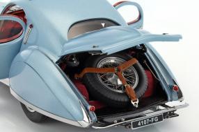 Talbot Lago Coupe T150 C-SS Teardrop Figoni & Falaschi 1:18