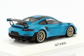 Porsche 911 GT2 RS 1:43 #IAA