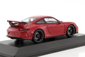 Modellautos Porsche 911 GT3 2017 1:43
