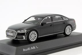 Audi A8 L 1:43 2018