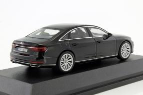 Modellautos neuer Audi A8 1:43 2018
