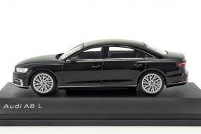 Audi A8 2018 1:43