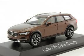 Volvo V90 Cross Country 1:43