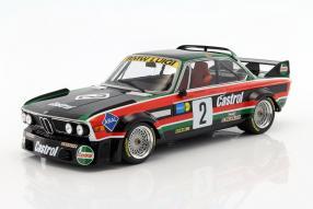 BMW 3.0 CSL Luigi 1976 1:18