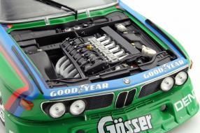 BMW 3.5 CSL 1:18