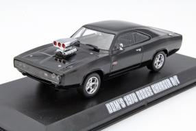Dodge Charger R/T 1:43 #FF5