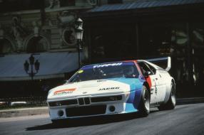 BMW M1 Jarier Procar