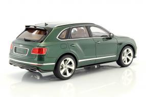 Bentley Bentayga GT-Spirit 1:18