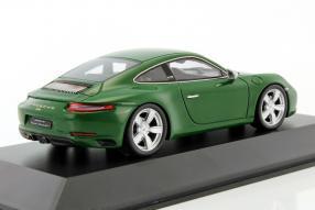Modellautos Porsche 911 Eine Million 1:43