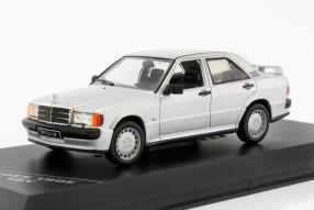 Mercedes-Benz W 201 1:43