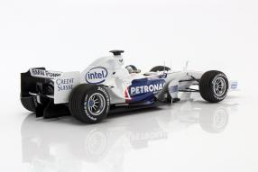 Modellautos BMW Sauber F1 Vettel 1:18 Minichamps