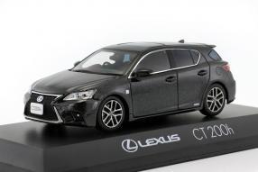 Lexus CT 200h 1:43