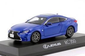 Lexus RC 350 1:43