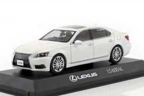 Lexus LS 600h L 1:43