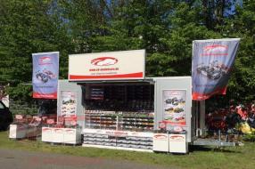 ck-modelcars in #Hockenheim #DTM 2017