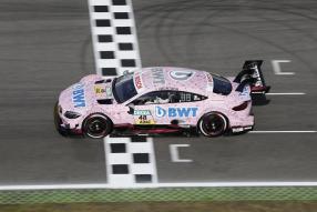 DTM Hockenheim Finale 2017