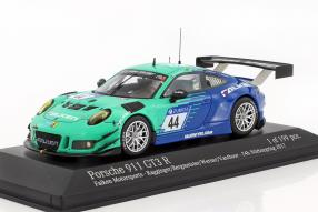 Falken Porsche 911 Sondermodell 1:43