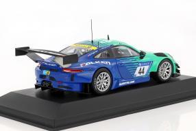 Modellautos Falken Porsche 911 Sondermodell 1:43