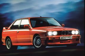 BMW M3 Evo 1