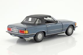 Modellautos Mercedes-Benz SL R 107 1:18