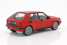 Modellautos Lancia Delta 1:18