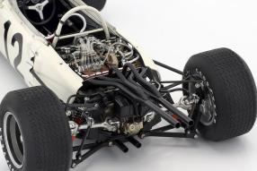 Modelcars Honda RA272 1:18