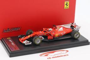 Ferrari SF70-H 1:43