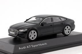 Audi A7 Sportback 2018 1:43