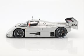 Sauber-Mercedes C9 Modelcars 1:18
