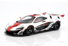 McLaren P1 1:18 #Autoart