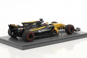 Modellautos Renault F1 Nico Hülkenberg 1:43 2017