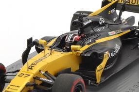 Modelcars Renault F1 Nico Hülkenberg 1:43 2017