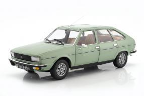 Renault 20 1978 1:18