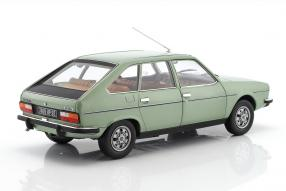 Model cars Renault 20 TS 1:18