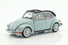 VW Käfer 1600i 1:18